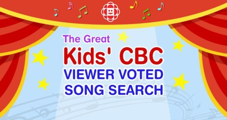 VIEWER VOTED SONG SEARCH